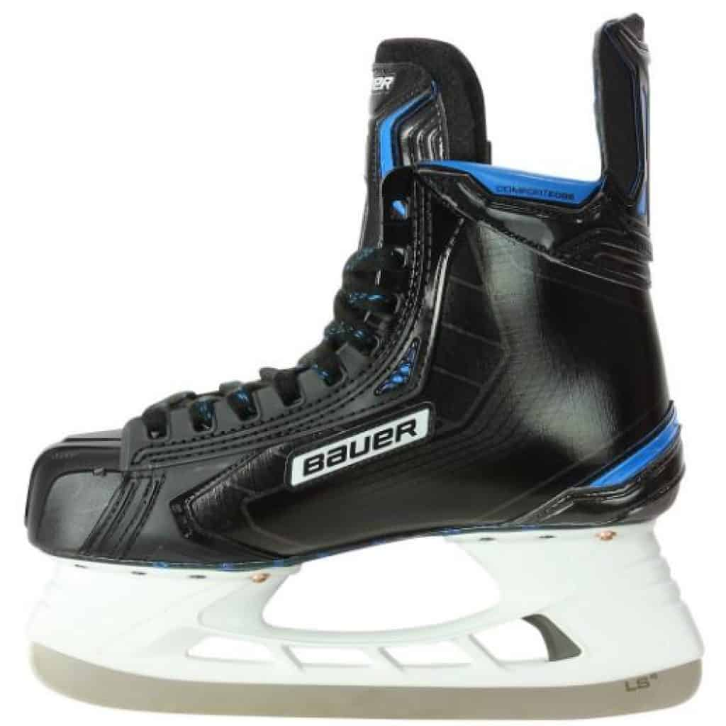 Photo of the Bauer Nexus 1N Hockey Skate