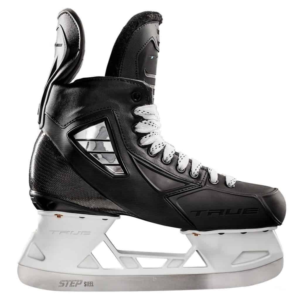 Photo of the True Pro Custom Hockey Skate