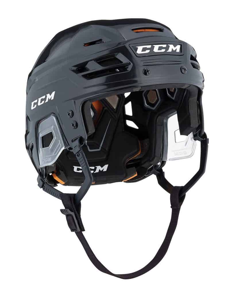Photo of the CCM Tacks 710 Hockey Helmet