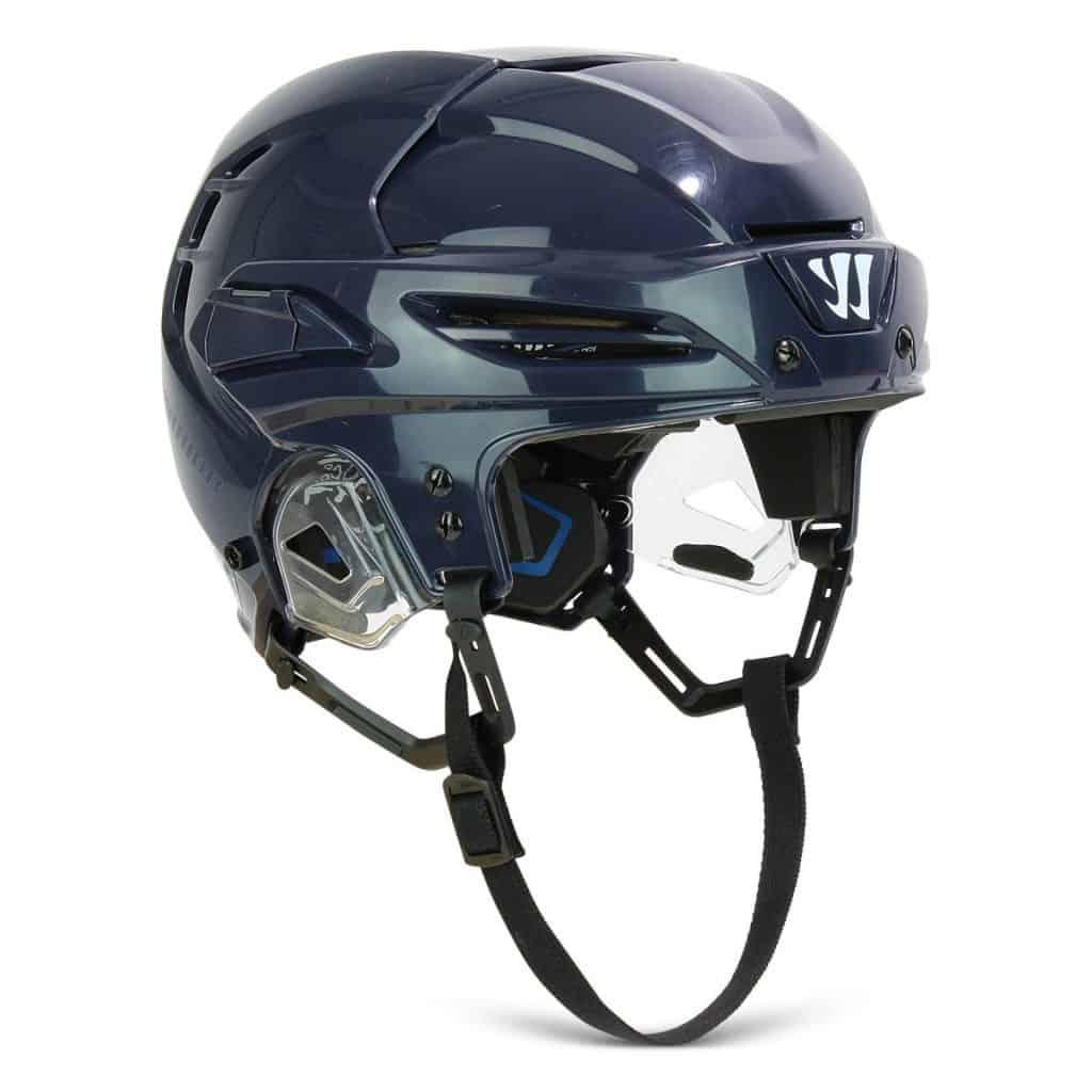 Photo of the Warrior PX Plus Hockey Helmet