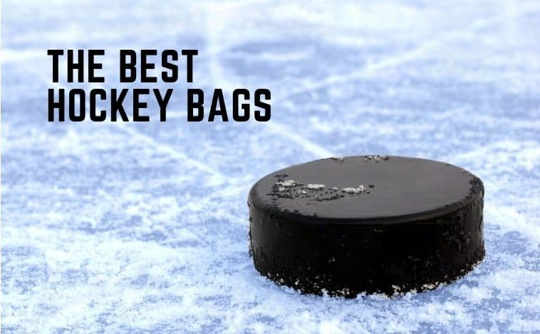 The 7 Best Hockey Equipment Bags Going Bar Down