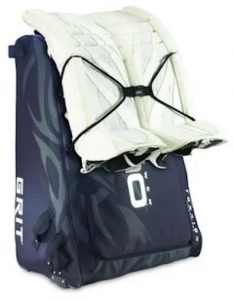 Grit Goalie Hockey bag