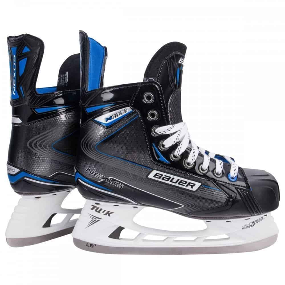 Photo of the Bauer Nexus N2900 Hockey Skate