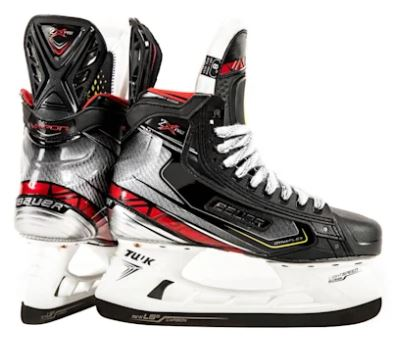 Photo of the Bauer Vapor 2X Pro Hockey Skate