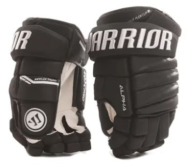 Photo of the Warrior QX Pro Glove