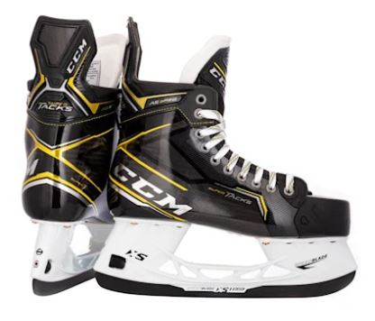 CCM SuperTacks AS3 Hockey Skate