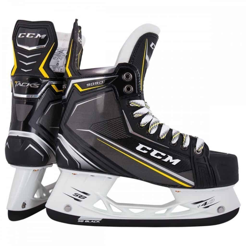 Photo of the CCM Tacks 9090 Hockey Skate