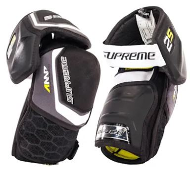 Photo of the Bauer 2S Elbow Pad
