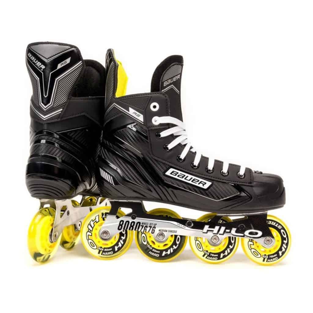 Bauer RS Inline Senior Hockey Skate
