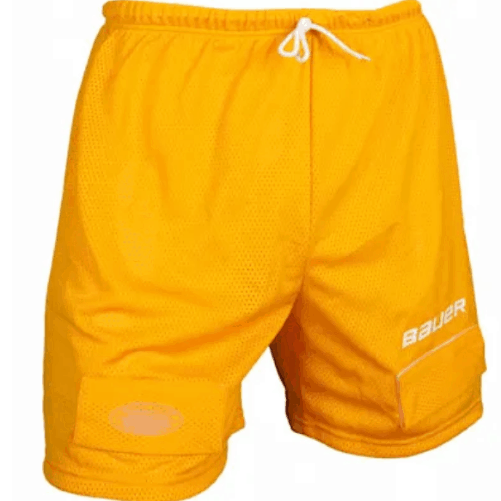 Bauer Core Mesh Hockey Jock Short