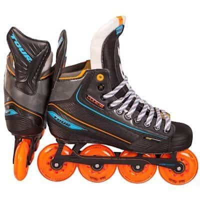 Tour Code 1 Inline Hockey Skate
