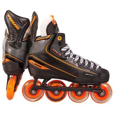 Tour Code 2 Inline Hockey Skate