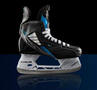 True TF7 Senior Hockey Skate