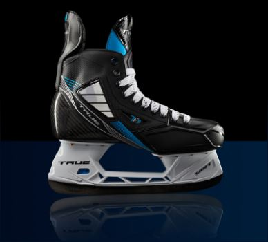 True TF9 Senior Hockey Skates