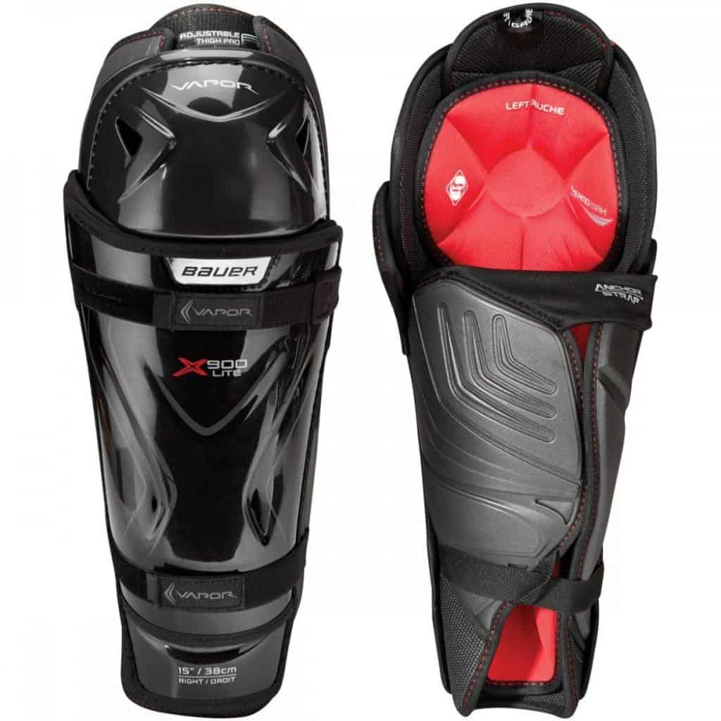 Bauer Hockey Shin Guards