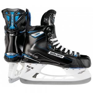 Bauer Nexus 2N Senior Hockey Skates