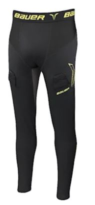 Photo of Bauer Compression Jock Pants