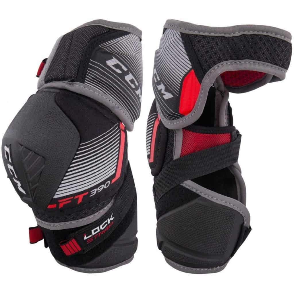 The 8 Best Hockey Elbow Pads of 2019 | Going Bar Down