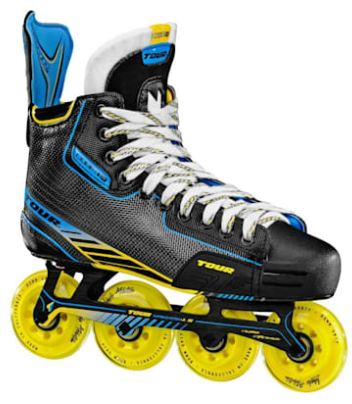 Photo of the Tour Code 1.One Inline Hockey Skates