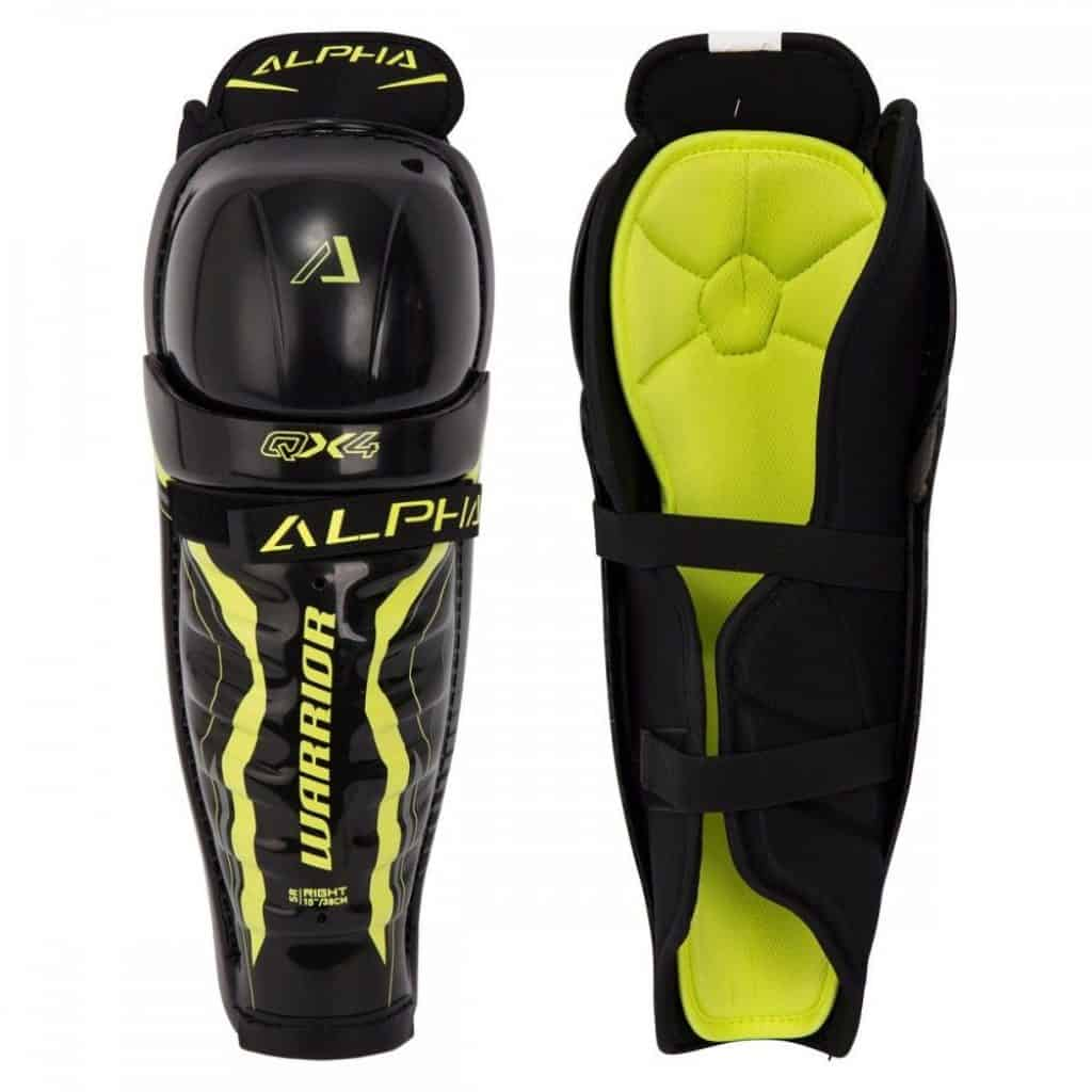 Warrior Hockey Shin Guard