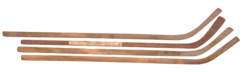 Classic Hockey Sticks