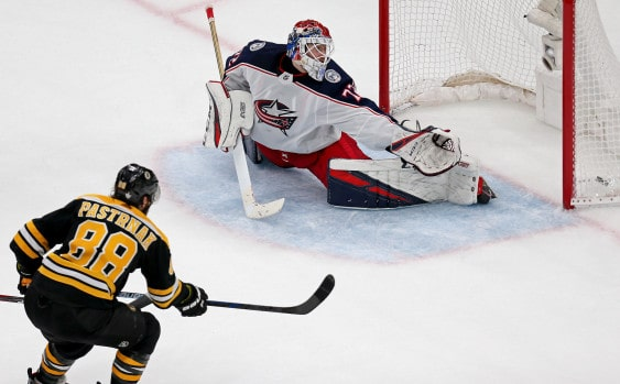 The Best Hockey Sticks of 2019
