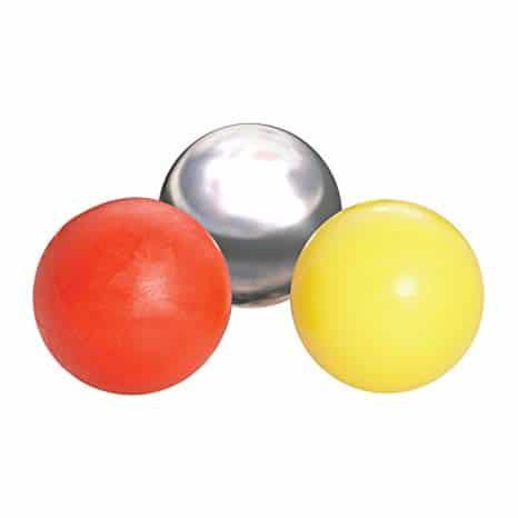 stick handling ball