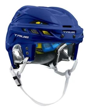 Photo of the True Dynamic 9 Hockey Helmet