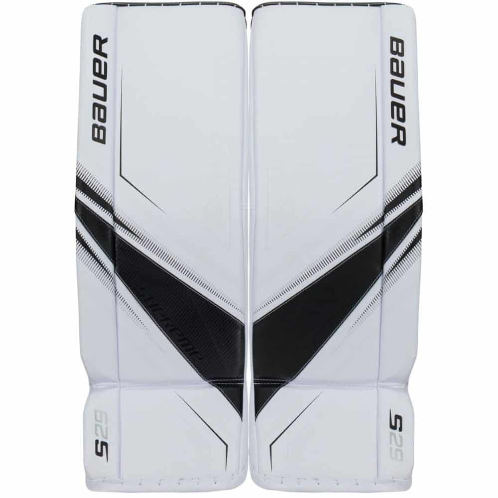 The Best Hockey Goalie Pads - 2019 UPDATE | Going Bar Down