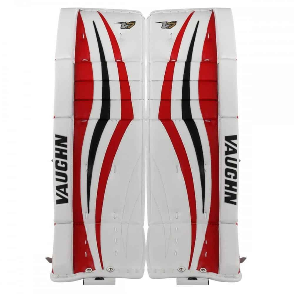 Vaughn Velocity V7 XF Pro Goalie Pads