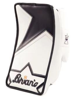 Photo of the Brians Heritage Goalie Blocker
