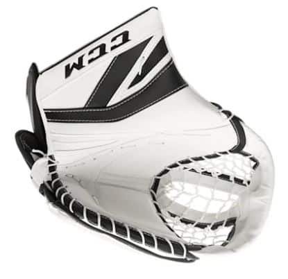 Photo of the CCM Premier II Glove