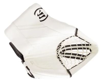 Photo of the Warrior Ritual GT2 Pro goalie glove
