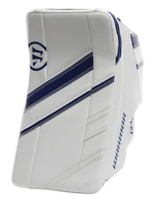 Photo of the Warrior Ritual G4 Pro Goalie Blocker