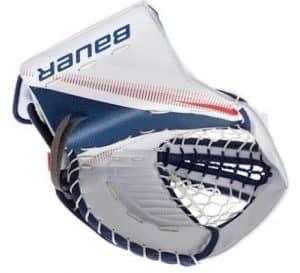 Photo of the Bauer Supreme 2S Goalie Glove