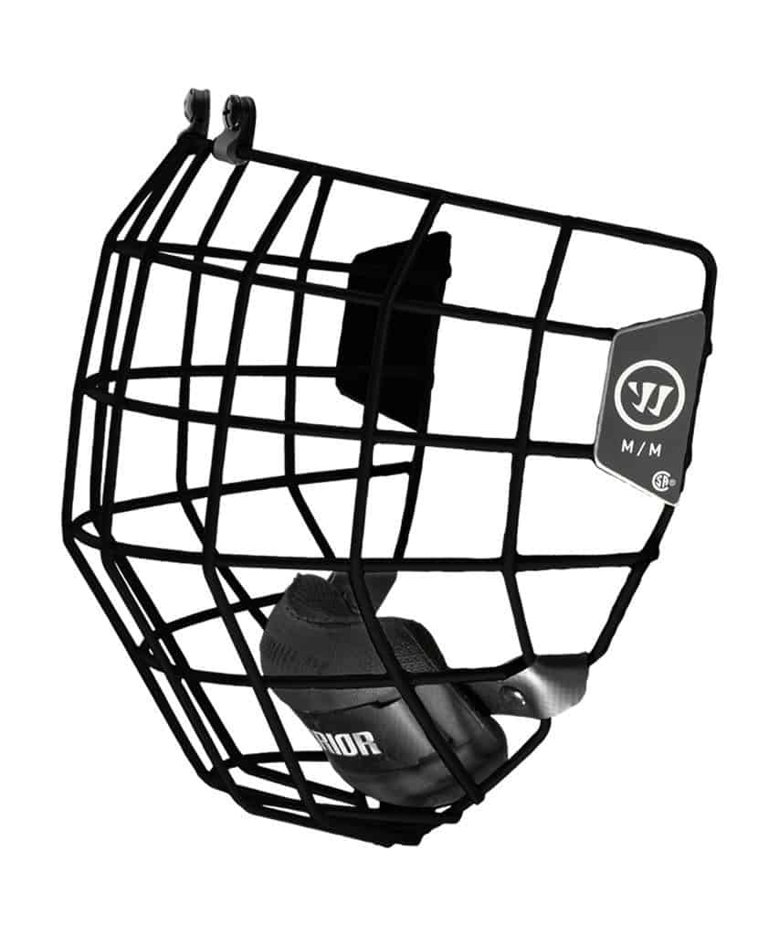 Warrior Alpha One Hockey Cage