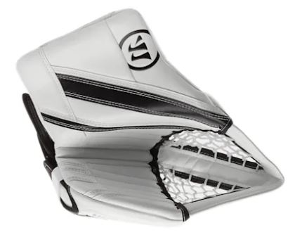 Photo of the Warrior Ritual G4 Goalie Glove