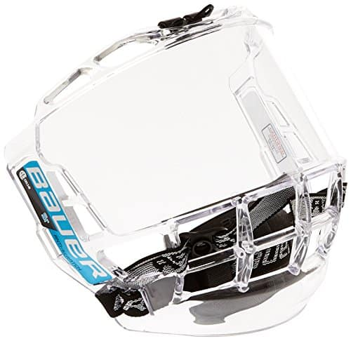 Best Hockey Face Shield