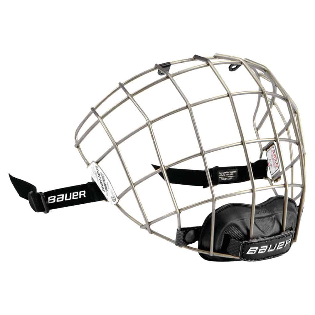 best hockey cage