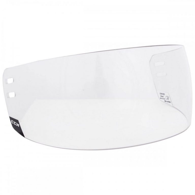 ccm revision hockey visor