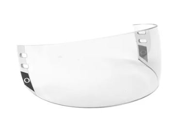Oakley Straight Cut Hockey Visor