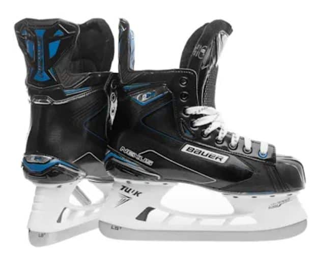 Photo of the Bauer Nexus 2N Junior Hockey Skate