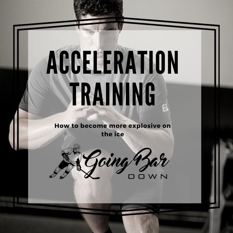 Acceleration Training