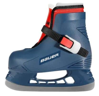 Photo of the Bauer Lil Champ Hockey Skate