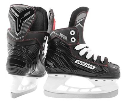 Photo of the Bauer NS Youth Hockey Skate