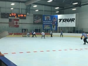 national roller hockey tournaments