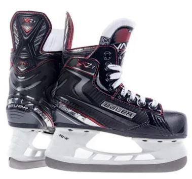 Photo of the Bauer Vapor X2.7 Youth Hockey Skate