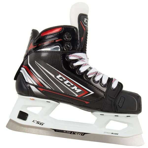 CCM Jetspeed FT480 Jr Goalie Skates