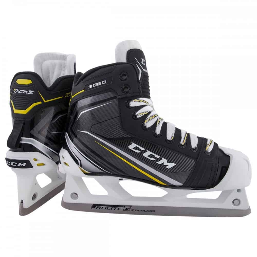 CCM Tacks 9060 Goalie Skates