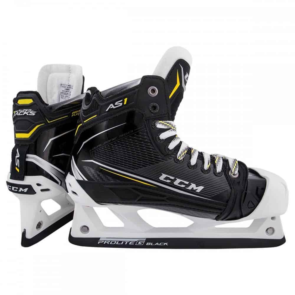 CCM Super Tacks AS1 Goalie Skate